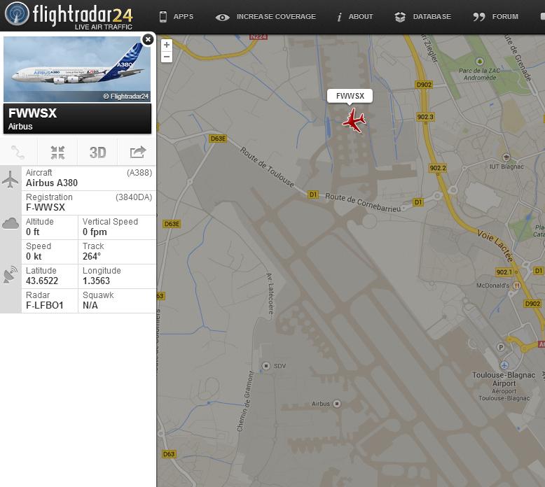 A380BLAGNAC