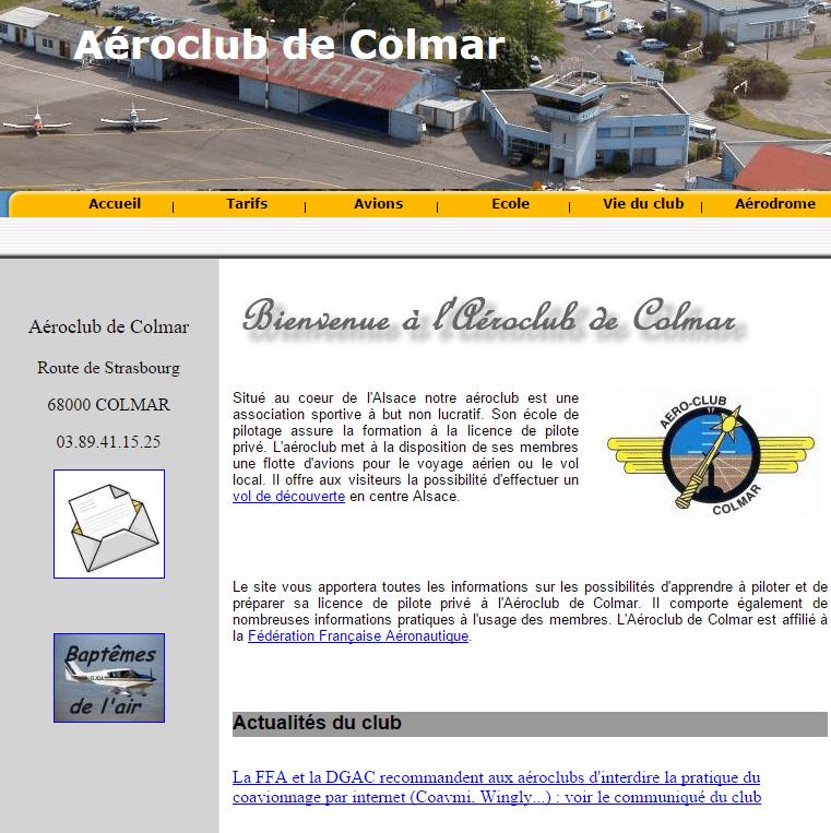 AC-COLMAR