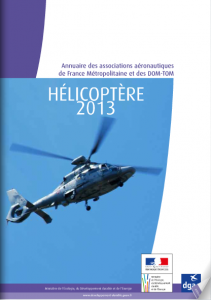 ANNUAIREHELICOPTERE