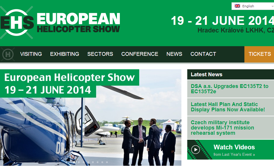 MEETINGHELICOPTEREUROPE